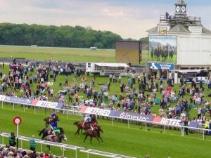 Racing Selections Friday June 13th