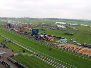 Racing Selections Friday June 6th