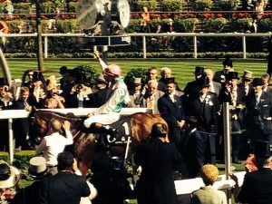 Racing Selections Wednesday June 18th