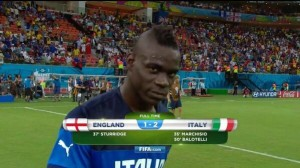 balotelli after england game