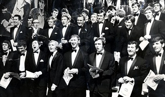 england world cup song 1970