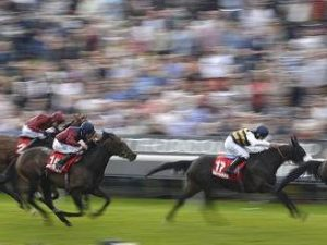 Mutual Regard wins for VG Tips members at odds of 20/1. One of four winners on Saturday.