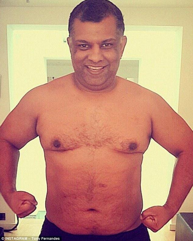 fernandes belly