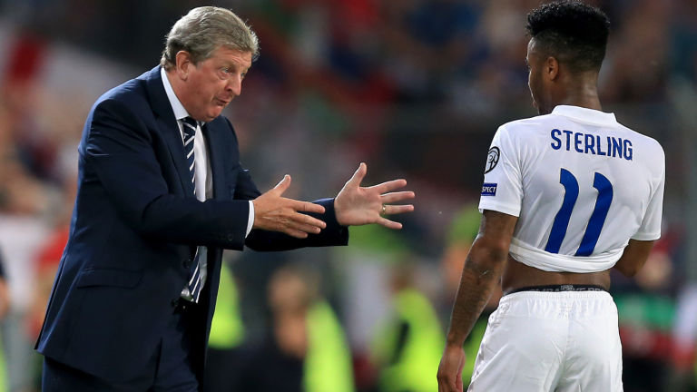 sterling and hodgson