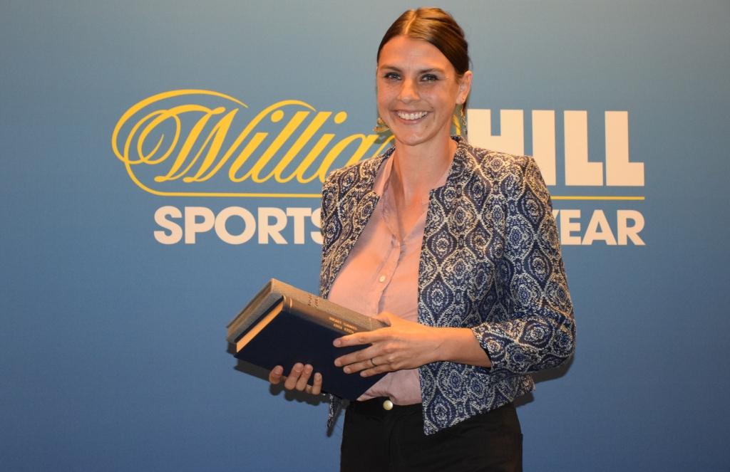 Anna Krien William Hill Sports Book of the Year Winner 2014