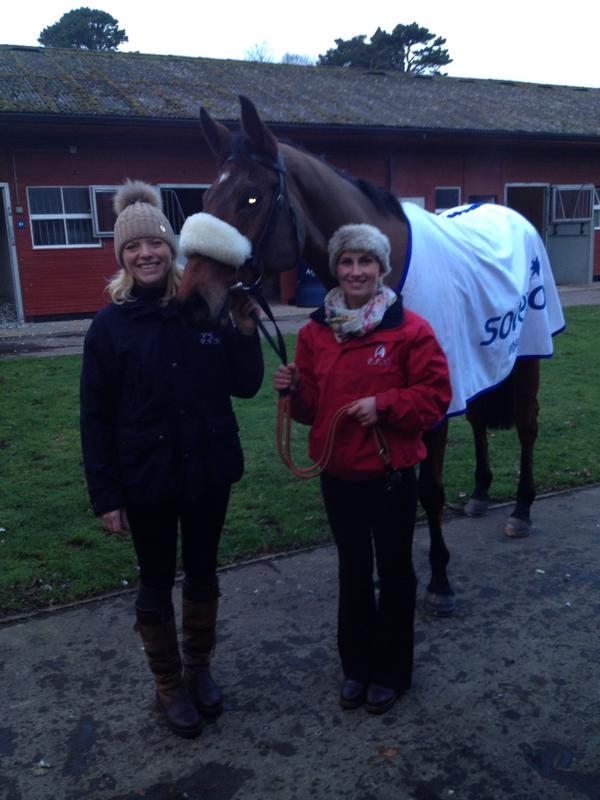 Dodging Bullets, the latest hero for Team Ditcheat
