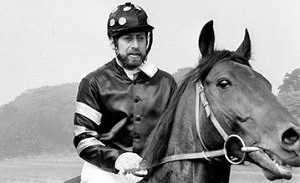 clement freud riding horse