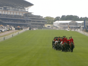 Royal Ascot 2015. The Bookies View by Geoff Banks