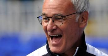 Claudio Ranieri - a man with plenty to smile about