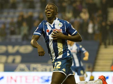Francisco Junior scores a vital late winner for Wigan - and VG TIPS members