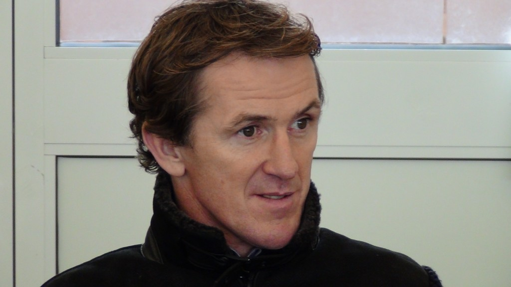 Sir Anthony Peter McCoy