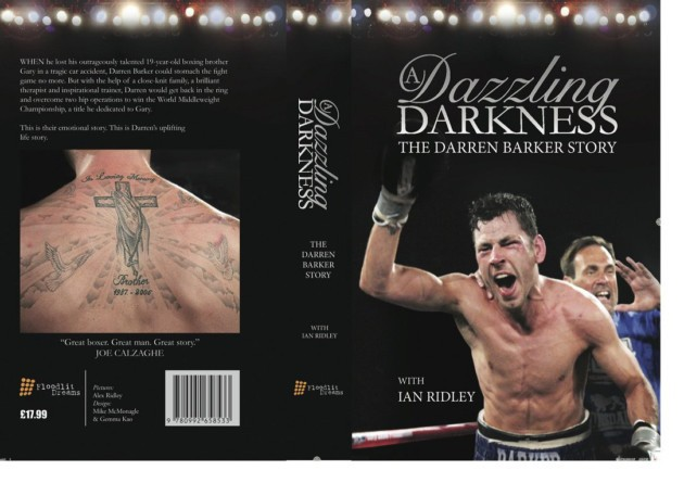Darren Barker, one of the fabulous Barker boys