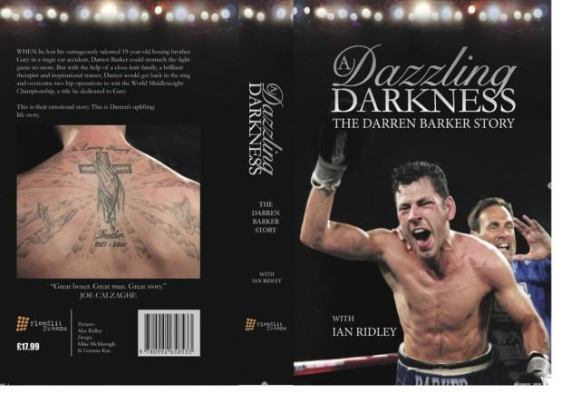 Darren Barker, one of the fabulous Barker boys