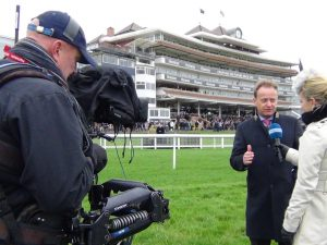 VGTIPS behind the scenes with Channel 4 Racing. Part 3. The Morning Line