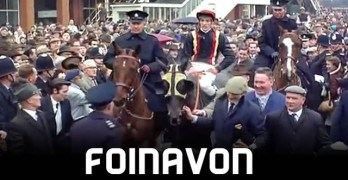 foinavon wins the 1967 grand national
