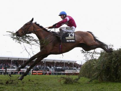Grand National 2017. Join VG Tips in time for the big one