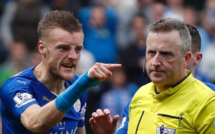 referees will explain their decisions post match in 2016-2017 season