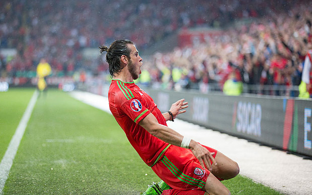 Gareth Bale goal pays off for members of VG Tips