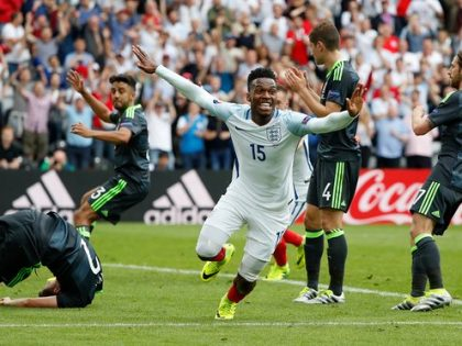 Roy Hodgson rings the changes as England expects against Slovakia