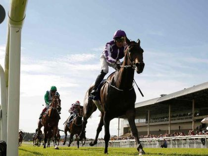 Seventh Heaven for members of VG Tips at odds of 28/1