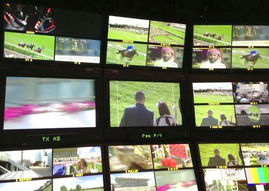 racing on tv moves from channel 4 to itv