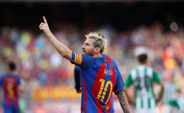lionel messi. is he the best player in the world?