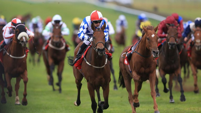 sweet selection 10/1 winning tip from VG Tips