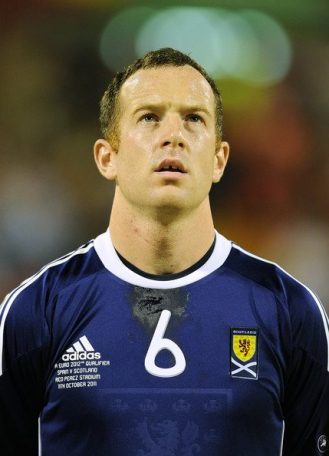 charlie adam complains he has been discarded by gordon strachan