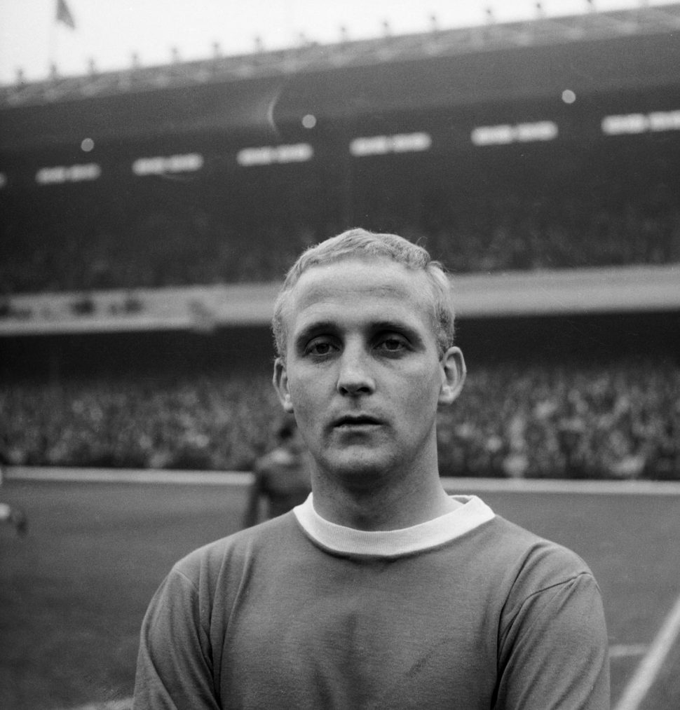 alex young of everton