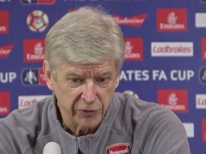 Arsene Wenger: I will manage next season