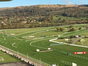 Geoff Banks on Cheltenham 2017: 'Jump racing cannot be a one week event.'