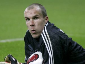 Remembering Robert Enke