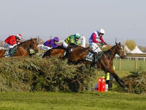 Grand National winner One For Arthur a 40/1 ante-post tip from VG Tips