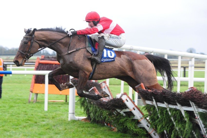 laurina wins for willie mullins
