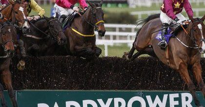 More winners at VG Tips on day 2 of the Dublin Festival