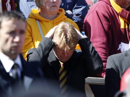 Stuart McCall sacked by Bradford City. He deserved better treatment from a club he loves.