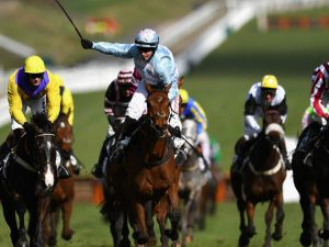 4 days. 10 winners. 8 profitable each way tips. VG Tips members enjoy Cheltenham Festival 2018
