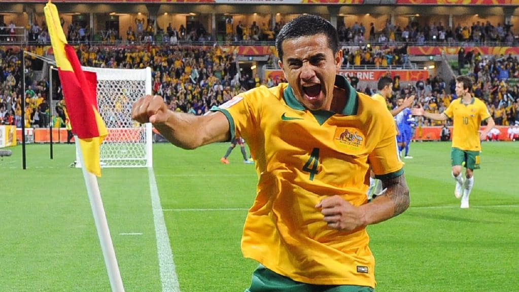 tim cahill goes to world cup 2018