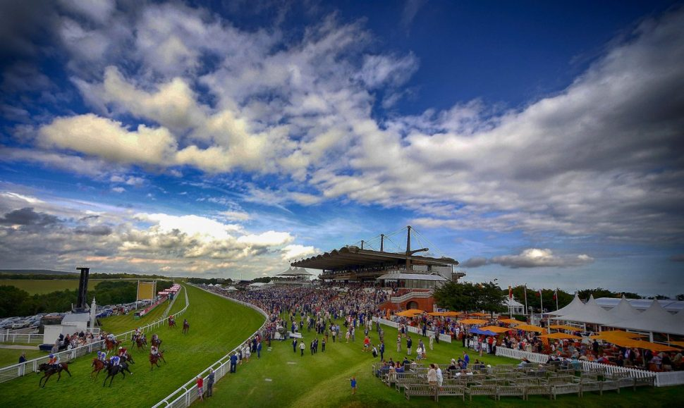 glorious goodwood photo by channel 4