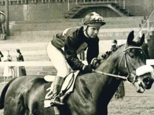 Mill Reef. Was he the greatest of them all?