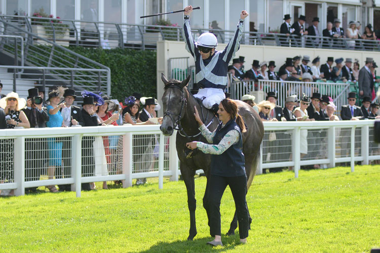 alpha centauri wins at ascot