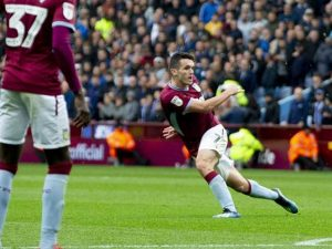 Great goal. But who won between Aston Villa and Sheffield Wednesday?