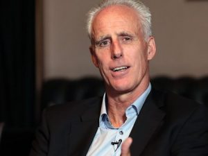 Mick McCarthy talks to Paddy Power about Roy Keane