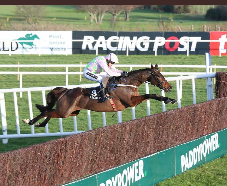 MINS WINS AT PUNCHESTOWN