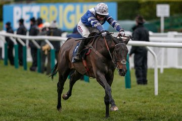 vgtips members were on frodon at odds of up to 11/1