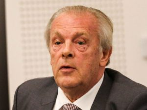 Gordon Taylor. The case for the PFA boss, by Paul Merson