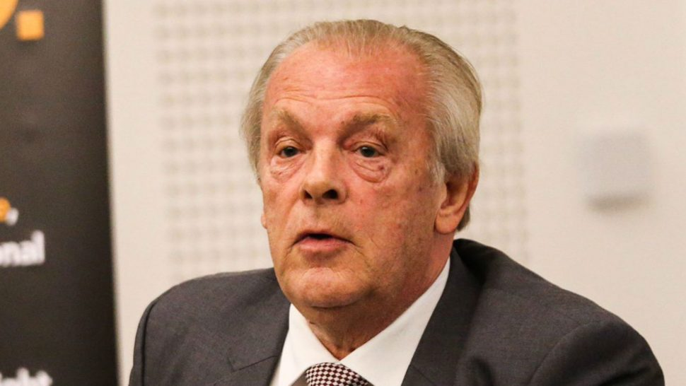 gordon taylor by paul merson