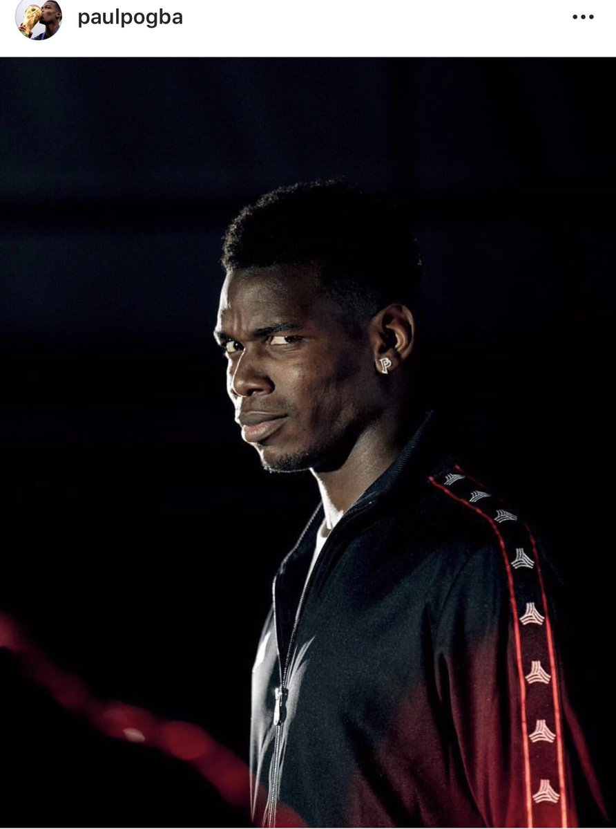 paul pogba after jose is sacked