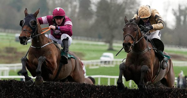 cilaos emery wins at gowran park