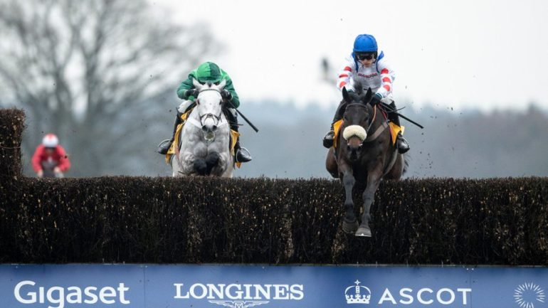 clan des obeaux now heads for cheltenham gold cup